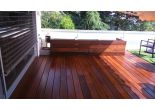 IPE 21 mm decking